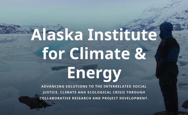Alaska Institute for Climate and Energy
